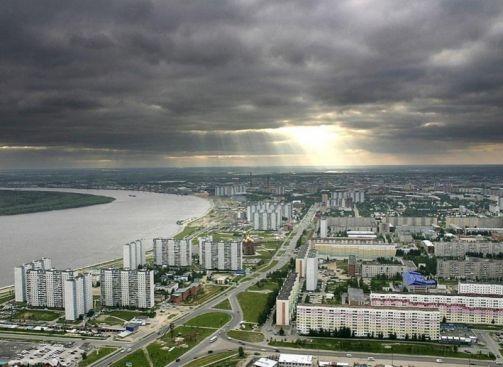 Автобусные туры выходного дня из нижнего новгорода 2017