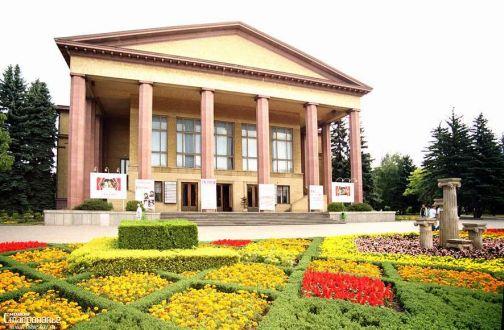 Краевая поликлиника первого мая краснодар